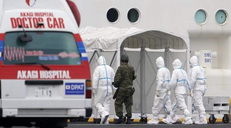 Coronavirus, il bilancio delle vittime in Cina sale oltre quota 1.600