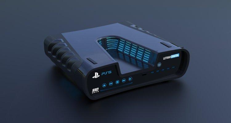 PS5, il prezzo potrebbe aumentare anche a causa del nuovo sistema di raffreddamento avanzato