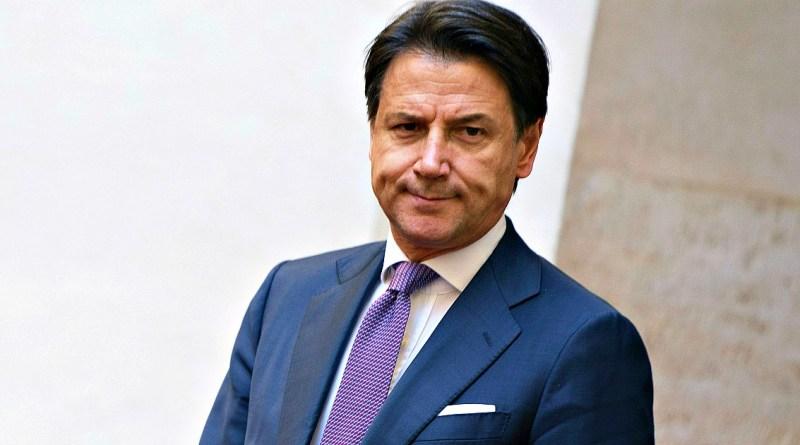"""Conte, Palazzo Chigi: """"Il premier è impegnato nell'agenda di governo 2023"""
