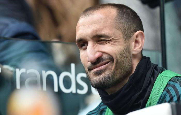 """Juve: Chiellini """"è finito il brutto, comincia il difficile"""""""