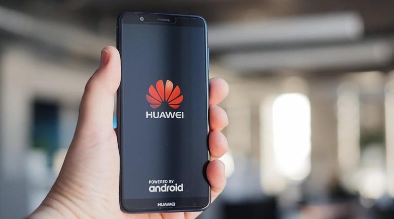 Huawei pronta a lanciare il primo smartphone senza servizi Google