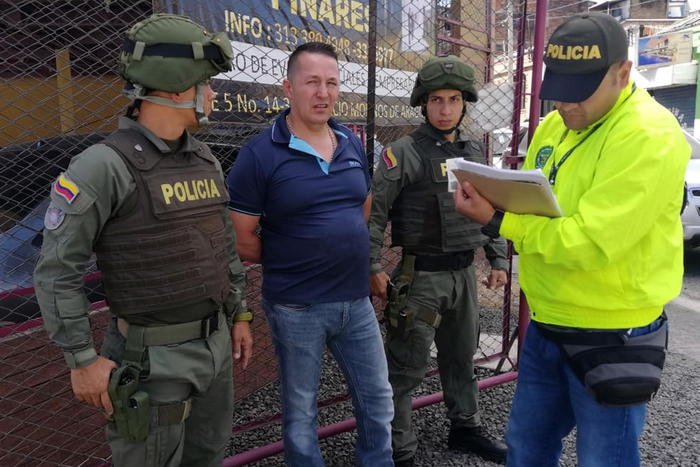 Colombia, arrestato il 're' dell'eroina