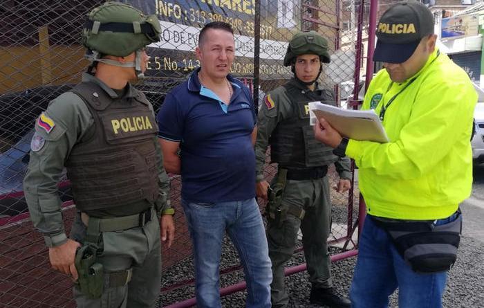 Colombia, arrestato il 're' dell'eroina