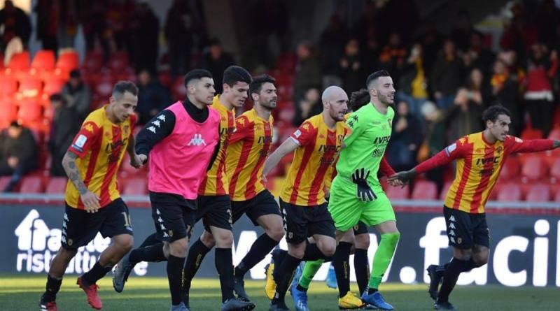 Il Benevento va oltre la A. Adesso è caccia ai record