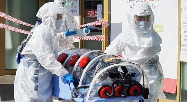 Coronavirus, un contagiato in Lombardia: 38enne ricoverato a Codogno