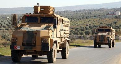 Leader Ue, inaccettabile offensiva Idlib
