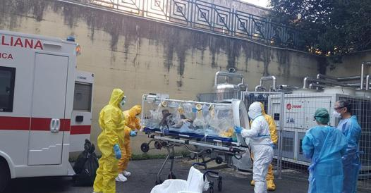 Coronavirus, primo contagio in Lombardia: 38enne ricoverato in terapia intensiva