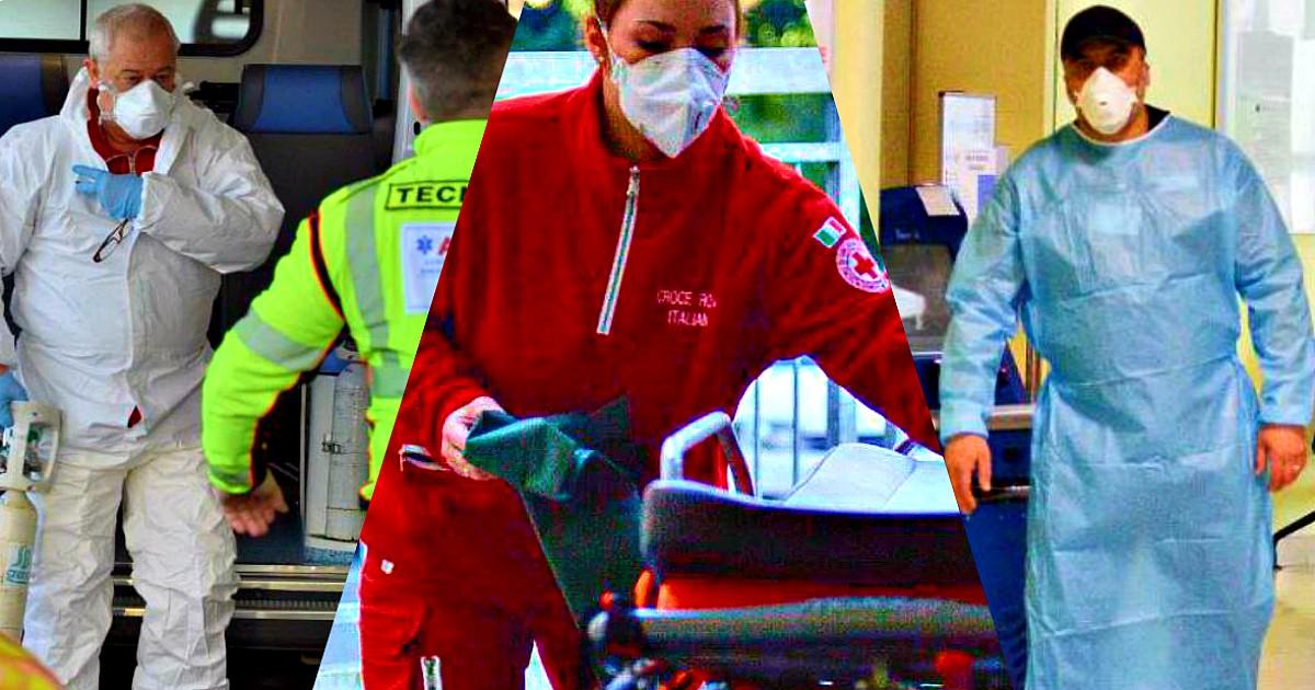 """Coronavirus, sei contagiati in Lombardia: """"5 sono gravi"""""""