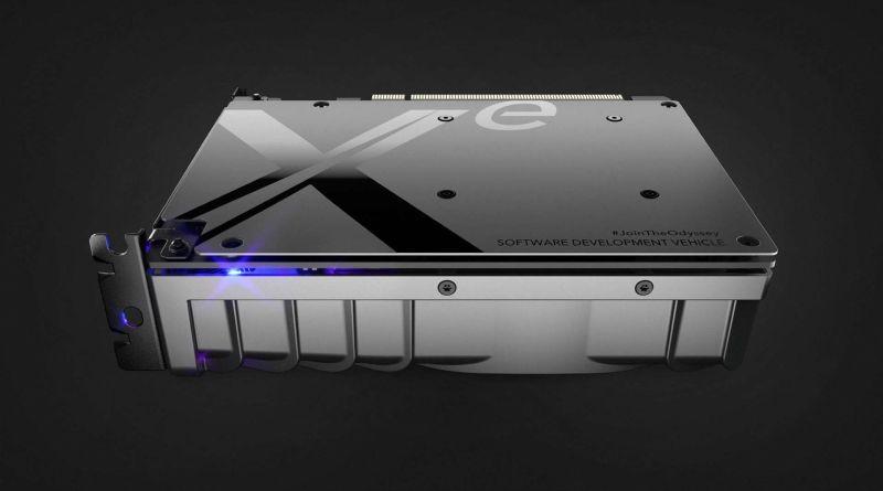 Intel Xe: le GPU che sfideranno NVIDIA e AMD nel mercato delle schede video