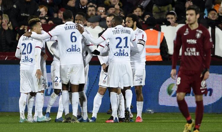 Il Lione vince col Metz, ma non può fare paura a questa Juve! Allarme Dembélé