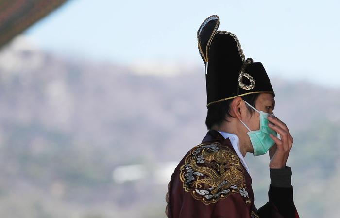 Virus, casi in Sud Corea salgono a 763