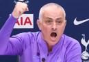 """VIDEO / I bambini """"animano"""" la conferenza: la reazione di Mourinho è uno show"""