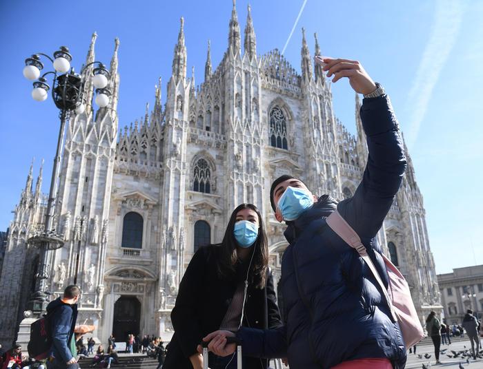 Oms, giuste azioni Italia e Corea Sud