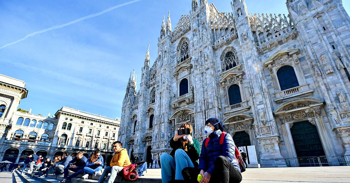 Coronavirus – La diretta: sette morti, sei in Lombardia. I contagi superano quota 220