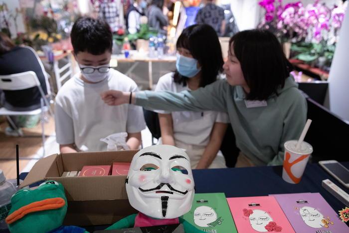 Coronavirus:Hong Kong,stop scuole a 20/4