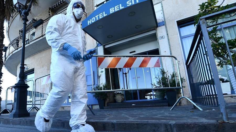 Coronavirus, sono 19 i casi positivi in Liguria. I sei ricoverati sono in «buone condizioni»