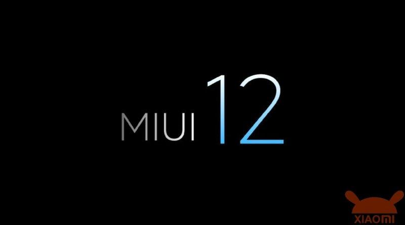 MIUI 12: ecco quali smartphone riceveranno il nuovo aggiornamento