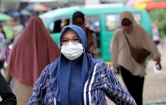 Virus, Indonesia: primi casi confermati