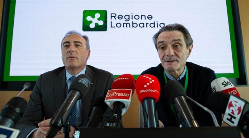 """""""Chiudere tutto per 15 giorni"""". E la Lombardia apre il bando per medici einfermieri"""