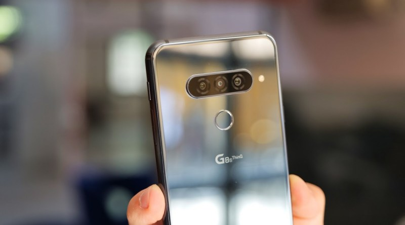 LG dice addio agli smartphone della serie G?