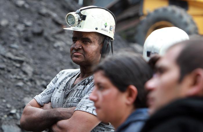 Colombia: esplosione in miniera, 11 mort