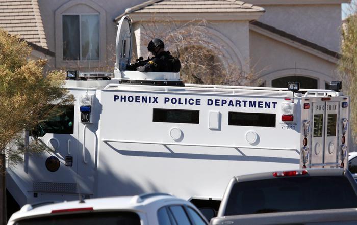 Usa: sparatoria stamattina a Phoenix, diversi feriti – Ultima Ora – ANSA
