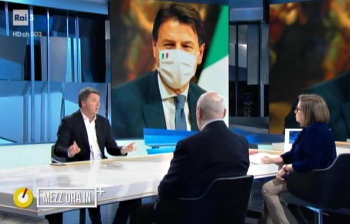Governo: Renzi: 'Non credo che Conte avrà la maggioranza in Aula' – Politica – ANSA