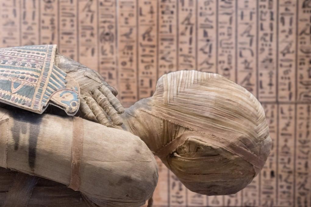 Antico Egitto: manuale di mummificazione – Focus.it