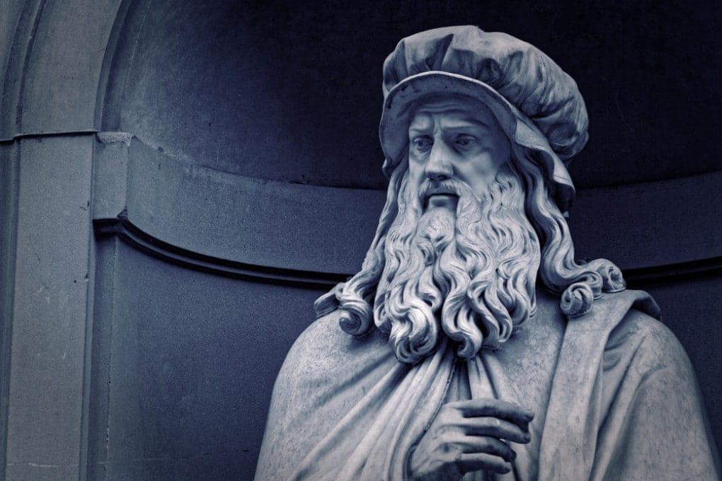 Leonardo da Vinci, i misteri della vita di un genio – Focus.it