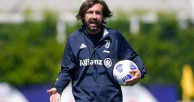 Juve-Inter, Pirlo: 'Brucia, hanno avuto più fame. Se non hai il fuoco dentro…' – La Gazzetta dello Sport