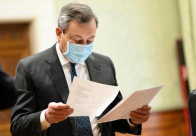Sostegni bis, via libera al decreto, Draghi illustra il provvedimento norma anti licenziamenti – Politica – ANSA