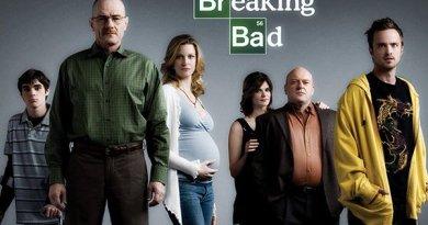 """Breaking Bad"""
