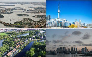La classifica delle città più sicure al mondo per il 2021. FOTO | Sky TG24