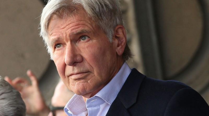 Harrison Ford perde la carta di credito, il figlio di Borsellino gliela restituisce