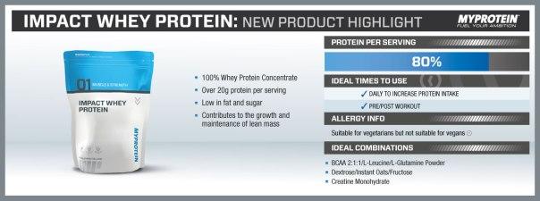 Protein MyProtein