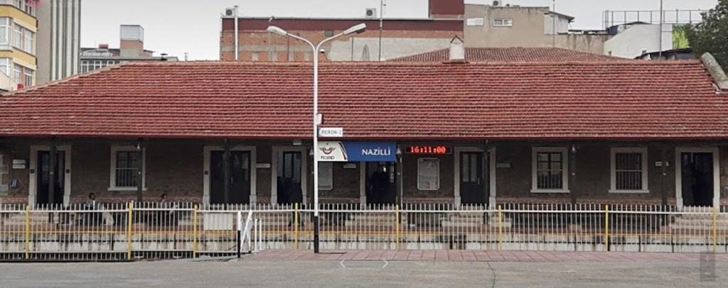 nazilli tren istasyonu ile ilgili görsel sonucu