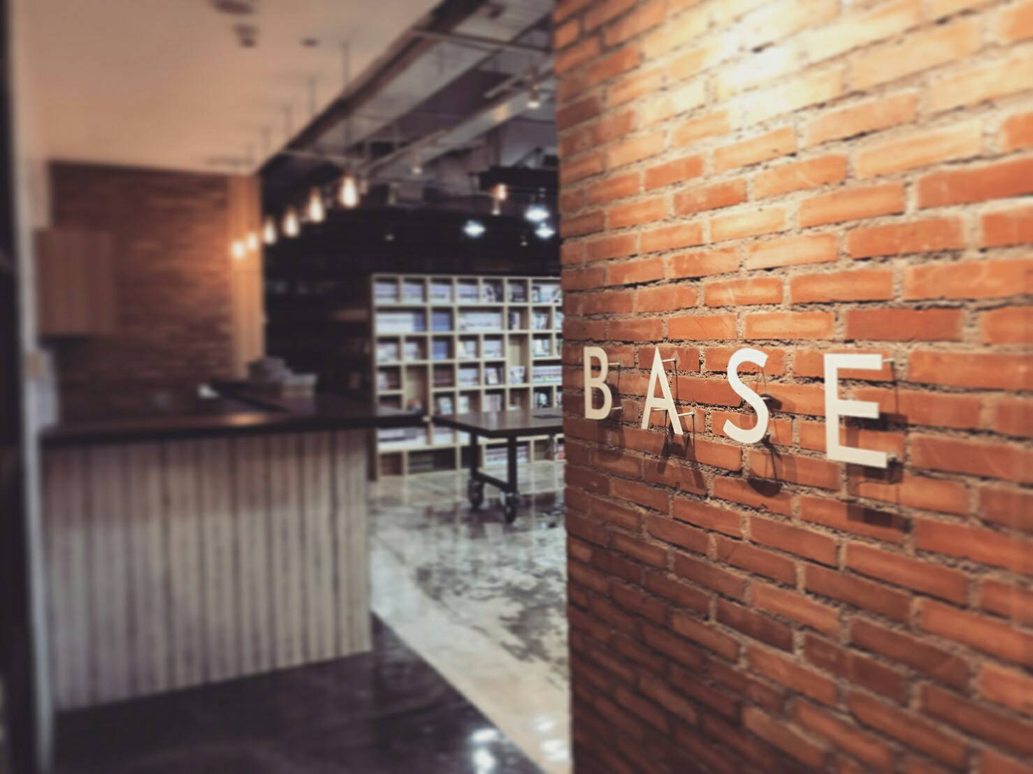 Base Coworking Space Jakarta