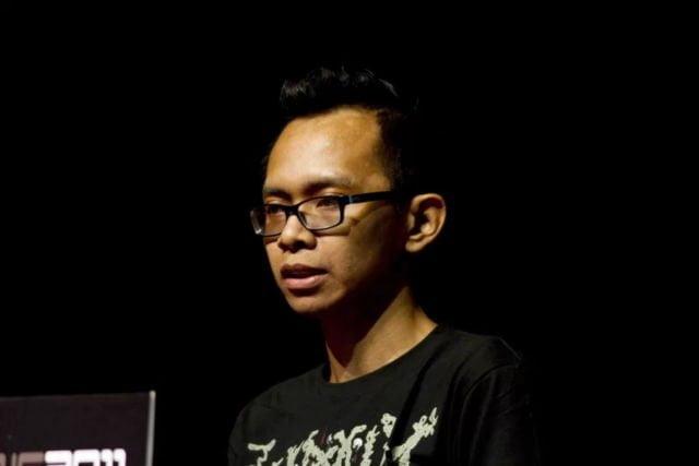 Hacker Indonesia Level Dewa