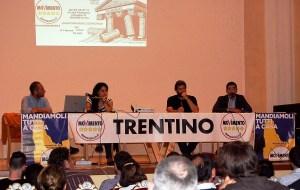 Trentino Alto Adige: informazione più equa grazie al MoVimento 5 Stelle