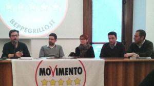 Riva del Garda: presentato programma e candidaco Sindaco M5S