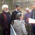 Emergenze ambientali nascoste in Trentino: Tour con il VicePresidente Commissione Ecomafie
