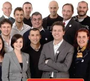 La lista M5s di Trento: alla ricerca di spazio sulla stampa locale