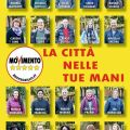 Risultati Voti di Preferenza Lista Elezioni Comunali Riva del Garda 2015