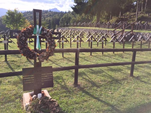 Cimitero Slaghenaufi-Lavarone2