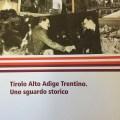 Interrogazione scritta: Chiarimenti in merito alla pubblicazione «Tirolo Alto Adige Trentino. Uno sguardo storico»