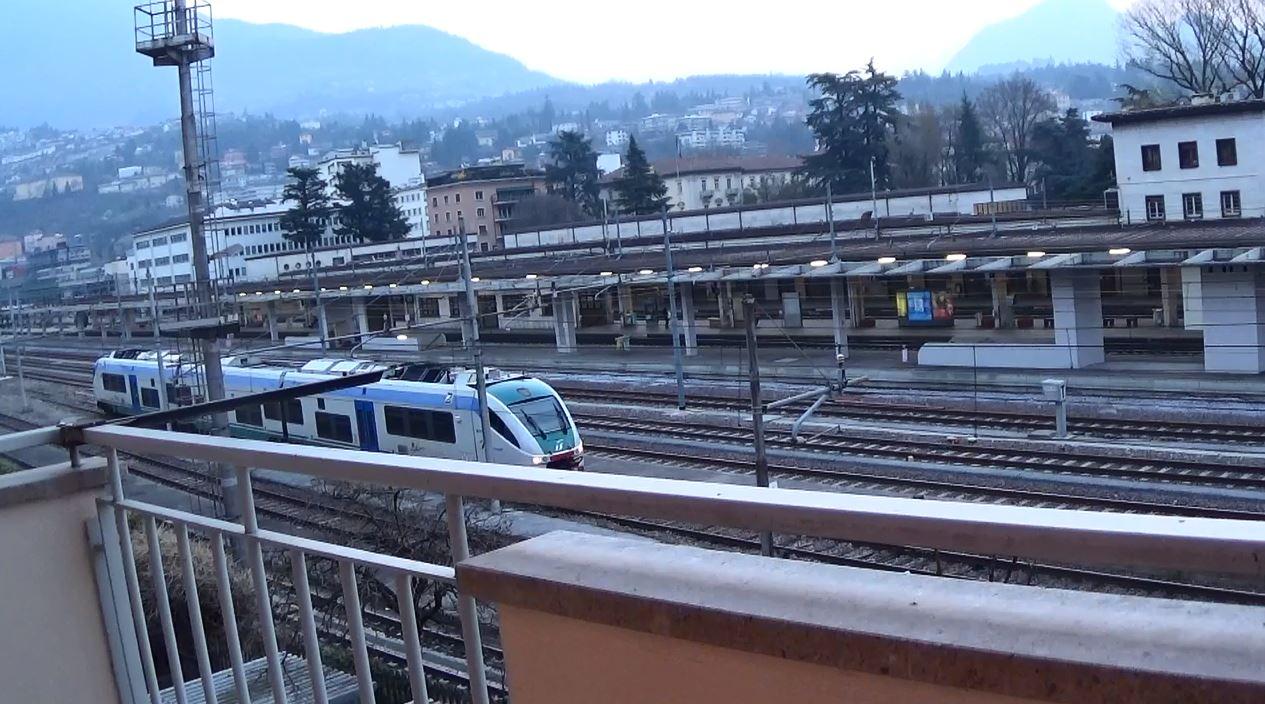 Treni diesel della PAT rumore e inquinamento senza alcun rispetto per i residenti? Degasperi propone mozione a tutela dei cittadini