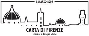 Carta di Firenze
