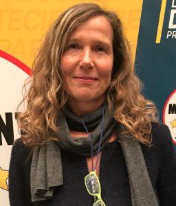 Elezioni. Cinzia Boniatti (M5S): «Vogliamo migliorare la qualità della vita dei cittadini in ogni settore»
