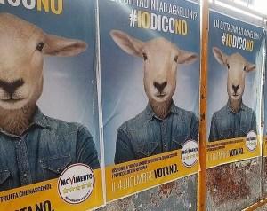 Elezioni Politiche Marzo 2018 – Spazi di affissione pubblica in Trentino