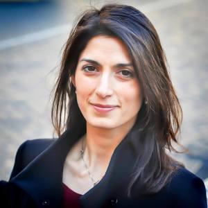 Sabato 4 Maggio 2019: Virginia Raggi, Sindaca di Roma a Levico Terme